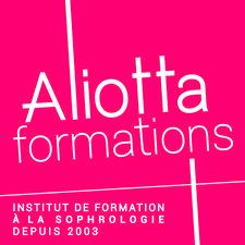 Institut de Formation à la Sophrologie logo