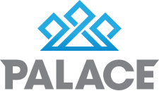 Palace Property Management Software. logo