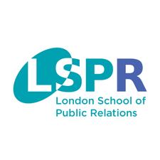 London School for Public Relations (LSPR) logo