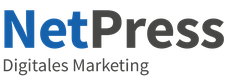 NetPress GmbH logo
