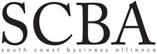 The South Coast Business Alliance logo