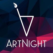 ArtNight logo