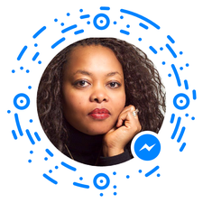 Amaka Adindu. Business Coach, Social Media Engagement Consultant logo