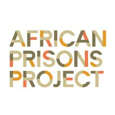 African Prisons Project logo