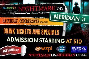 Tix @ HalloweenTrolleyINDY.com for 2015! - Nightmare...