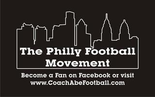 Philly Football Movement presents Myron Rolle (Rhodes...