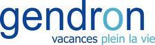 Voyages Gendron logo