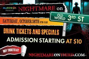 Tix @ HalloweenTrolleyMKE.com for 2015! - Nightmare on...