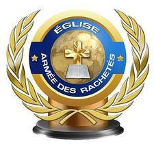 Armée des Rachetés logo