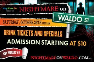Tix @ HalloweenTrolleyKC.com for 2015! - Nightmare On...