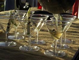 American Harvest Bartender Charity Challenge