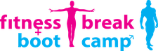 Fitness Break Boot Camp and Cavemantraining logo