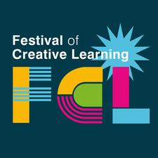 The Festival of Creative Learning logo