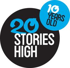 20 Stories High logo