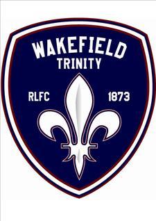 Wakefield Trinity Wildcats logo