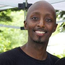 Chef Bashir Munye logo