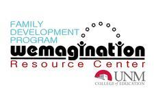 Wemagination Resource Center logo