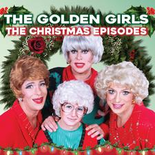 The Golden Girls: The Christmas Episodes logo