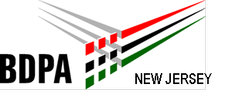 BDPA New Jersey Chapter logo