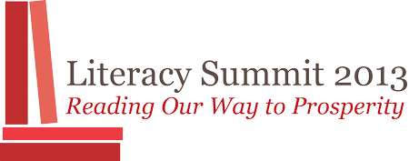 Literacy Summit 2013