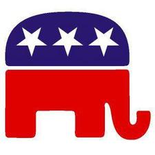 Prince William County Republican Committee logo