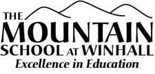 The Mountain School at Winhall logo