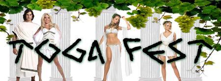 Toga Fest