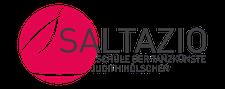 Saltazio - Schule der Tanzkünste logo
