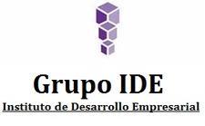 Grupo IDE logo