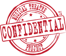 Confidential Project logo