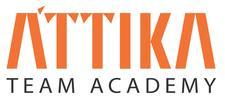 ÁTTIKA TEAM ACADEMY logo