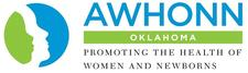 AWHONN Oklahoma Section logo