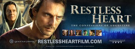 Restless Heart: The Confessions of Augustine - Final...