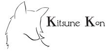 Kitsunekon logo