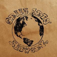 Green Arts Network logo