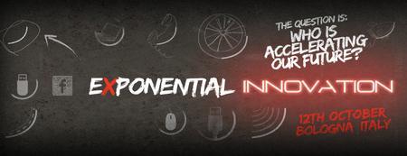 """TEDxBologna 2013 """"Innovazioni Esponenziali"""""""