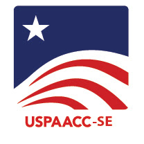 USPAACC-South East Chapter logo
