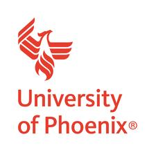University of Phoenix Hawaii  logo