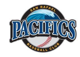 Pacifics vs. Grapes BRADLEY REAL ESTATE WATER BOTTLE NIGHT...