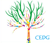 Cultural and Ethnic Diversity Group (CEDG) logo