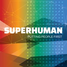 Superhuman Limited logo