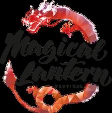Magical Lantern Festival Birmingham logo