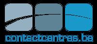 Contactcentres.be logo