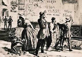 """""""Verdi between Romanticism and Risorgimento."""" A..."""