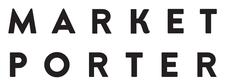 Market Porter logo