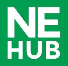 Nepal Entrepreneurs' Hub logo