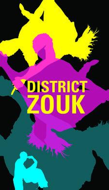 District Zouk logo