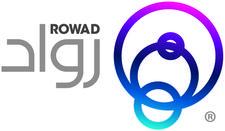 Rowad logo