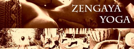 ZenGaya - Villa Karisa - 7 Day Yoga Retreats, Bali