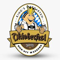 King's Oktoberfest Kick-Off Weekend 2013 September...